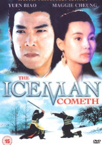Iceman Cometh (Chinese Movie DVD)