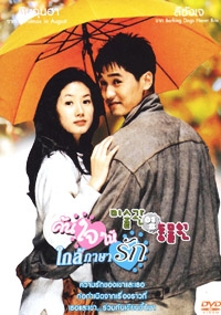 Art museum by the zoo (Korean Movie DVD)