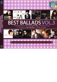Best Ballads Vol. 3 (2CDs)