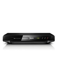 Philips DVP3680 (All Region DVD Player)