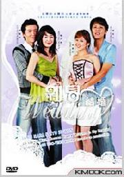 Wedding (Korean TV Drama DVD)
