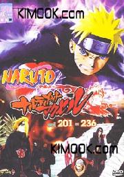 Naruto TV Series (Episode 201-236)