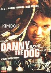 Unleashed / Danny the dog