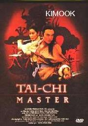 Tai-Chi Master (All Region)(Chinese Movie DVd)