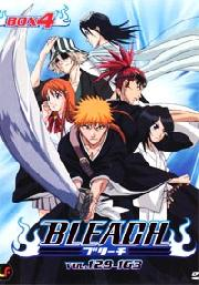 Bleach 4 ( vol. 129-163 )