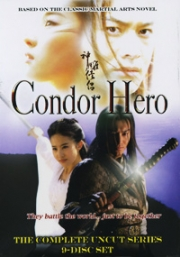 Condor Hero (Chinese TV Drama)