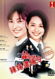 You're Under Arrest (Japanese TV Drama)