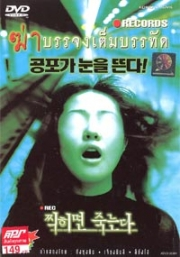 The Record (Korean movie DVD)