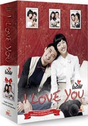 I love you (Korean TV Drama)(US version)