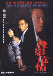 Misleading Track (Chinese TV Drama DVD)