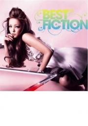 Namie Amuro : Best Fiction (CD + DVD)