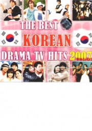 The Best of Korean TV Hits 2007 Vo. 2 (2 CD - 38 tracks )