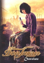 Chocolate (No English Sub)(Thai movie DVD)