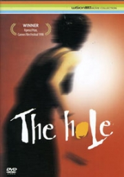 The Hole (Chinese Movie DVD) Award-Winning