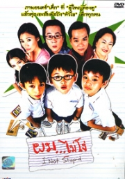 I No Stupid (All Region)(DVD)