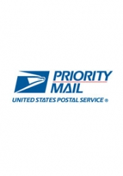 Rush Delivery via Priority Mail Service