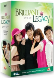 Brilliant Legacy (Complete Series)(US Version)