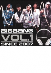Big Bang  - Vol. 1 Since 2007 (CD)