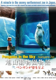 Penguins in the Sky-Asahiyama Zoo (Japanese DVD)