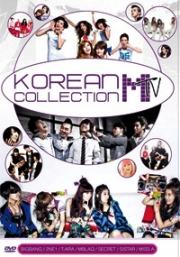 Korean MTV Collection (DVD)