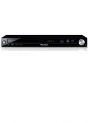 Pioneer DV-2012-k (All Region DVD Player)