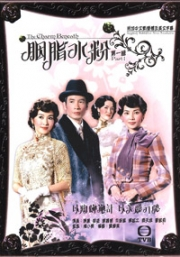 The charm beneath (Complete Series)(All Region DVD)(Chinese TV drama DVD)