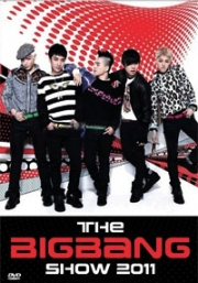 Big Bang - Big Bang Show 2011 (DVD)