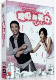 The Accidental Couple (All Region DVD)(Korean TV Drama)