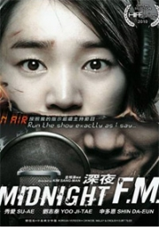 Midnight FM (All Region DVD)(Korean Movie)