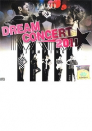 Dream Concert 2011 (2CD)