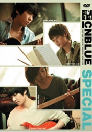 CNBLUE Special (All Region DVD)(2DVD)