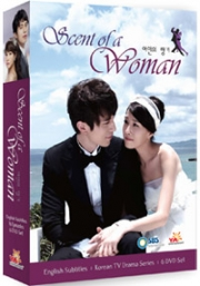 Scent of a Woman (Region 1, US Version)(Korean TV Drama)