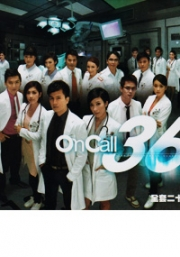 On Call 36 (All Region DVD)(Chinese TV Drama)(US Version)