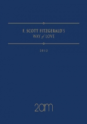 2 AM F.Scott Fitzgeralds - Way Of Love (CD)