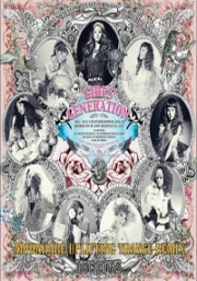 Girls Generation - The Boys (Korean Music) (CD)