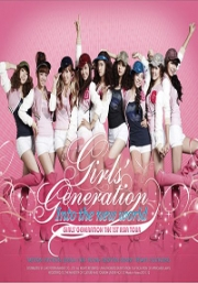 Girls Generation - Into The New World (Korean Music) (2 CD)