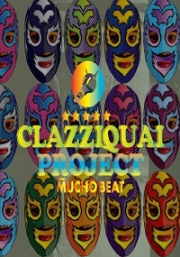 Clazziquai Project Vol. 4.5 - Mucho Beat (Korean Music) (CD)