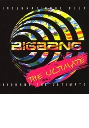 Big Bang The Ultimate: International Best Album (2011) (Korean Music) (CD + DVD)