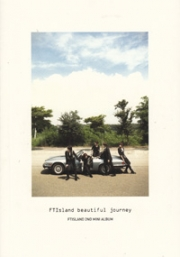 FTIsland - Beautiful Journey (Photo Book + CD) (Korean Music)