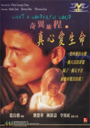What a Wonderful World (All Region DVD)(Chinese Movie)