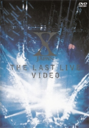 X - Japan (All Region 2DVD) (Japanese Music)