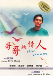 Three Summers (Chinese Movie DVD)