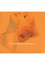 UTADA HIKARU Single Collection Vol. 1 (2 CD)(Japanese Music)