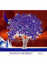 Dragon Ash - HARVEST REMIXES (Japanese Music)