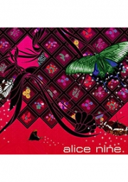 Alice Nine - Zekkeishoku (Japanese Music)