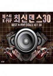 Best K-pop Dance Hit 30 (2CD)(Korean Music)