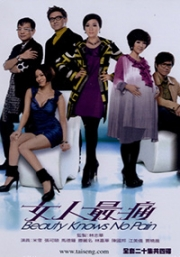 Beauty Knows No Pain (All Region DVD) (Chinese TV Series)(US Version)