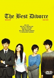 The Best Divorce (All Region DVD)(Japese TV Drama)