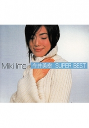 Miki Imai - Super Best (Japanese Music CD)