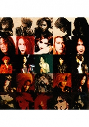 X Japan - Perfect Best (Japanese Music)(3CD)